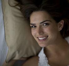 Cupron Cosmetic Pillowcase Can Help Sleep Away Wrinkles | Skin Deep | Scoop.it