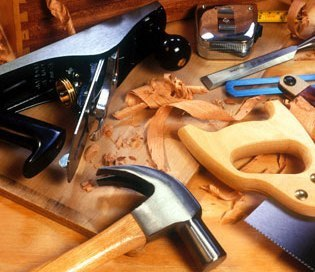 Common Carpentry Hand Tools   carpentry, wood   Scoop.it