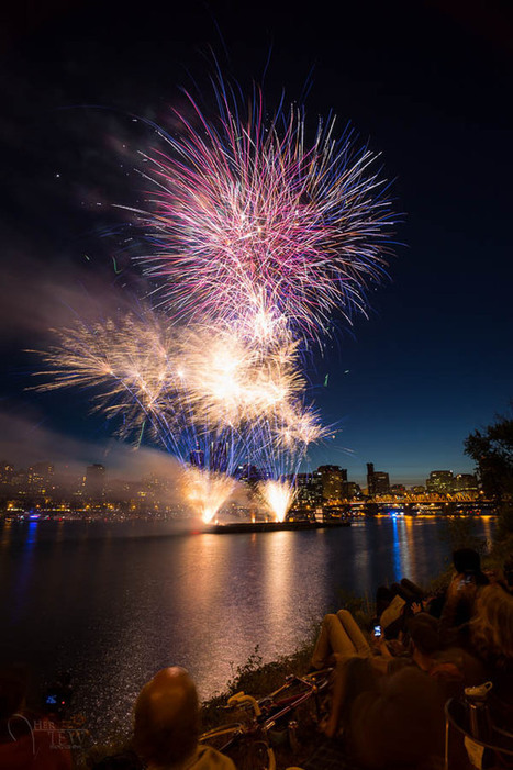 15 Tips for Successful Fireworks Photography | Photography | Scoop.it