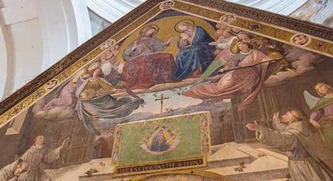 Al via il perdon d'Assisi | Notizie Francescane conventuali | Scoop.it