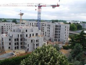 Logement social : le moteur de la construction neuve ? - Batirama.com | Urbanisme et aménagement du territoire | Scoop.it