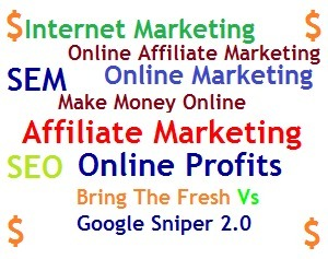 Want to learn affiliate marketing ? Get inside scoop! Bring The Fresh | Network Marketing Training | Scoop.it