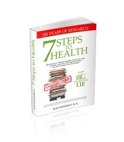 7 Steps To Health Book   Health   Scoop.it