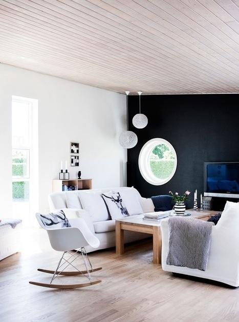 Quitter la ville pour la campagne | PLANETE DECO a homes world | Décoration et Peinture | Scoop.it