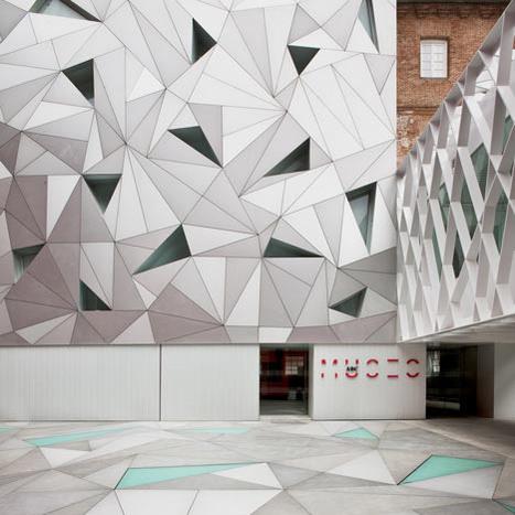 Museo ABC by Aranguren + Gallegos | Urbanism 3.0 | Scoop.it