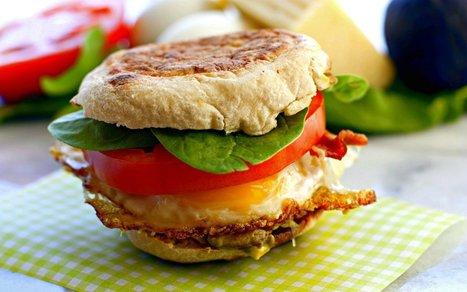 Let's Brunch! 10 Best Brunch Recipes - Parade | ♨ Family & Food ♨ | Scoop.it