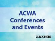Association of California Water Agencies | | PV Earth's Water Report | Scoop.it
