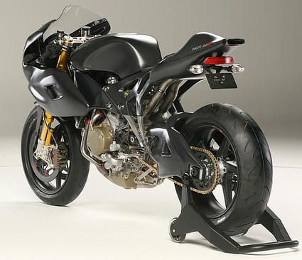 Top 5 weirdest Motorcycles | Strange days indeed... | Scoop.it