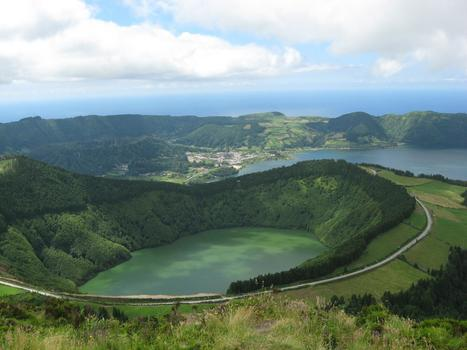 Weather Azores,Portugal   tourism   Scoop.it