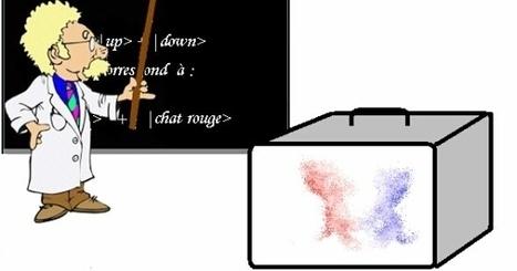 Fenêtre ouverte sur la mécanique quantique — CultureSciences-Physique - Ressources scientifiques pour l'enseignement des sciences physiques | education | Scoop.it