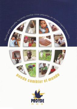 Promoción y Desarrollo (PROYDE) | e-Inclusión, ONGs y Voluntariado | Scoop.it