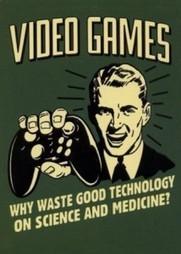 Jeux sérieux en vrac pour enseigner l'anglais | enseignants, élèves et jeux vidéo | Enseigner l'anglais | Scoop.it