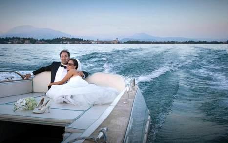 Sirmione Wedding – Your dream wedding destination in Italy | Donna | Scoop.it