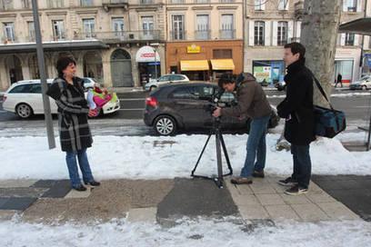 L'Eveil > Actualité > Le Puy-en-Velay :Le phénomène drive dans l ... - L'Eveil de la Haute-Loire   6ème Forum végétable : DRIVE : le circuit anti-crise ?   Scoop.it