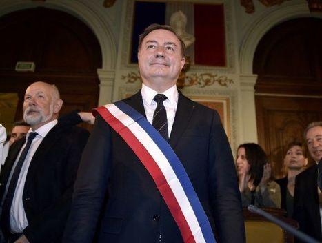 Toulouse accueille Moudenc et tourne la page Cohen | Veille | Scoop.it