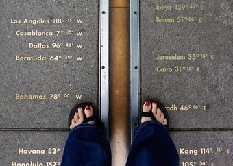 Opinion: How the Prime Meridian Changed the World   Teacher Tools and Tips   Scoop.it