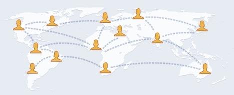 Le monde selon Facebook | WebMarketing Contents | Scoop.it