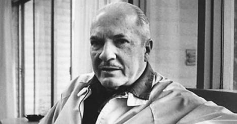 Les Prophètes de la Science-fiction : Robert Heinlein | Imaginaire et jeux de rôle : news | Scoop.it