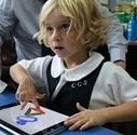 iPad Makes Kindergarteners Smarter | PadGadget | Ipads in early years and KS1 education | Scoop.it