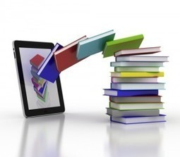 Ebooks at 50%? | Digital Book World | Publishing Digital Book Apps for Kids | Scoop.it