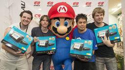 Nintendo plots Wii U resurgence with 3D Mario by October   Video games 101   Scoop.it