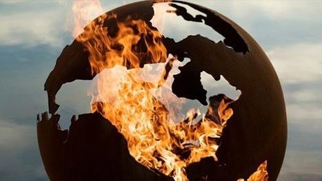 Latinoamérica VS EEUU : UNA CUESTIÓN DE VIDA O MUERTE | La R-Evolución de ARMAK | Scoop.it
