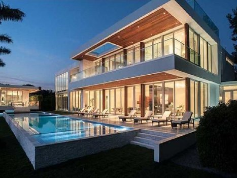 The most expensive home to rent in every state | Real Estate Plus+ Daily News | Scoop.it