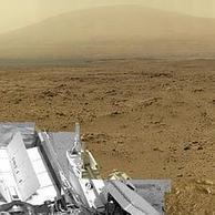 El Curiosity capta la más grandiosa fotografía de Marte - ABC.es | Fotografía | Scoop.it
