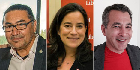 Record Number Of Indigenous MPs Elected To Ottawa | Canada and its politics | Scoop.it