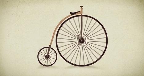 ALLPE Medio Ambiente Blog Medioambiente.org : La historia de la bicicleta en 60 segundos | Bici & ciudad | Scoop.it