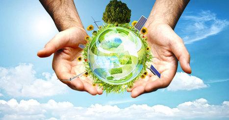 Quiz : êtes-vous un bon écolo ? | Education environnement | Scoop.it