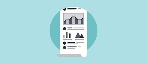La estructura perfecta de un post y tipos de posts - 40deFiebre | Social Media, Innovación | Scoop.it