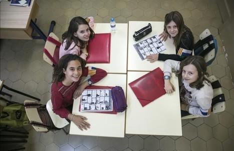 Deberes, de entrada no | La Mejor Educación Pública | Scoop.it