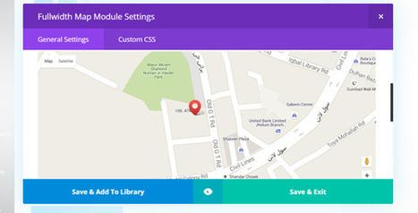 Google Maps not working on Divi Builder [SOLVED] • CodeBite | Website Designs | Scoop.it