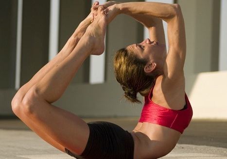 Health Benefits of Yoga | Yoga and Your Body | Scoop.it