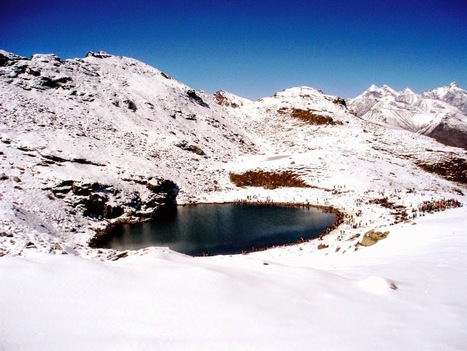 Best Vacation Places to Visit in Himachal Pradesh   Life Style   Scoop.it