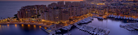 Become a resident of Monaco | Expatriation - Relocation | Scoop.it