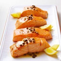 Healthy Salmon Fillet Recipes | Eating Well | Healthy Eating - Recipes, Food News | Scoop.it