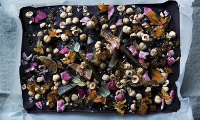 Nigel Slater's hazelnut recipes | Candy Buffet Weddings, Events, Food Station Buffets and Tea Parties | Scoop.it