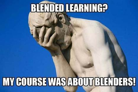 Avoiding 3 Blended Learning Mistakes and the Future of OnLine Learning | Agile Learning | Scoop.it