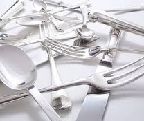 My Silver World: Dining with Class and Beauty with Sterling Silver Flatware in Dallas | Silver | Scoop.it