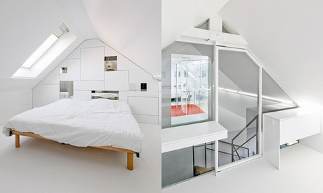 Belgian Bridal Suite Not To Hide Anything | What Surrounds You | Scoop.it