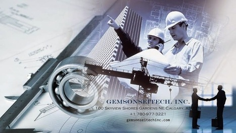 QC Inspection Services | GEMSONS EITECH INC | Scoop.it