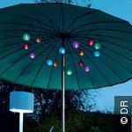 L'éclairage solaire pour un jardin écolo et déco - extérieur, décoration | Immobilier | Scoop.it