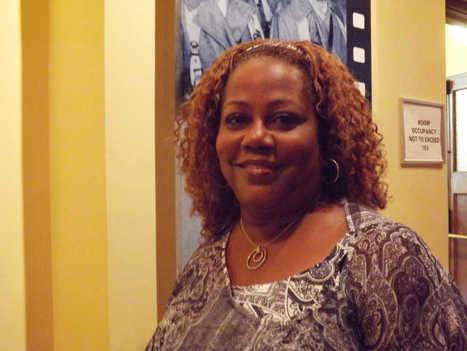 World-renowned makeup artist Pryor returns to Topeka | cjonline.com | OffStage | Scoop.it