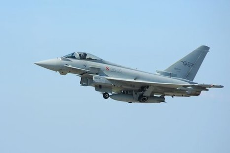 NATO welcomes activation of new Air Command and Control System | Aerospace industry watch - Paris Air Show | Scoop.it
