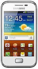 Buy Samsung Galaxy Ace Plus S7500 Online in WHITE, Rs 15,972 -24% OFF! | Mobile and Electronics Deals | Scoop.it