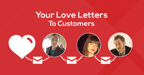 3 LAST MINUTE Valentine's Day Email Marketing Tips to Implement TODAY | Social Media | Scoop.it