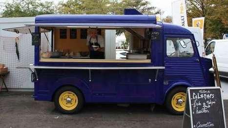 Food trucks, une affaire qui roule à Marseille   Food Trucks actu   Scoop.it