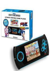 Sega GP2628-80 PlugNPlay HandHeld Game Machine w/ 80 Games | AVC Distributor | VIDEO GAMES | Scoop.it